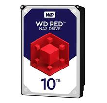 Western Digital WD100EFAX Red 10TB 256MB Cache NAS Internal Hard Drive